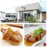 苗栗縣美食 餐廳 中式料理 中式料理其他 駱師父御宴餐廳 照片