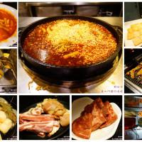 高雄市美食 餐廳 異國料理 韓式料理 東大門韓式燒烤暢食料理館 照片