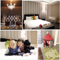 台中市休閒旅遊 住宿 觀光飯店 悅棧會館 照片
