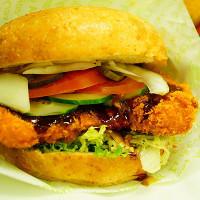 (食記) 斗六民生店 - 樂檸漢堡