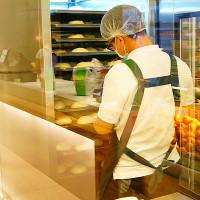 黑糖豆 Yoyo在樂檸漢堡 (民生斗六門市) pic_id=632631