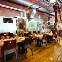 台北市美食 餐廳 異國料理 呦呦‧荷造場 照片