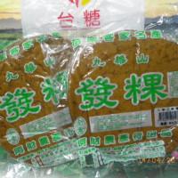 苗栗縣美食 餐廳 零食特產 零食特產 阿財客家發粿 照片