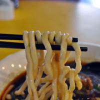 台中市美食 餐廳 中式料理 麵食點心 張無忌涼麵、麻辣鴨血專賣店(大墩總店) 照片