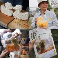 苗栗縣美食 餐廳 中式料理 中式料理其他 上館社區有機農村 照片