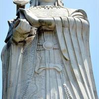 苗栗縣休閒旅遊 景點 古蹟寺廟 五龍宮 照片