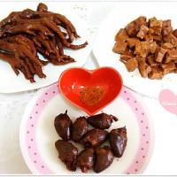 桃園市美食 餐廳 零食特產 零食特產 鼎太公紅麴滷味 照片