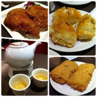 新北市美食 餐廳 異國料理 逸雲軒港式餐廳 照片