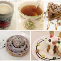 台北市美食 餐廳 咖啡、茶 咖啡館 蘋果肉桂 Apple Cinnamon 照片