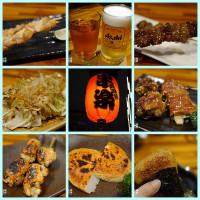 台北市美食 餐廳 餐廳燒烤 串燒 串樂燒揚酒場 照片