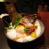 台中市美食 餐廳 異國料理 日式料理 有馬日本料理 照片