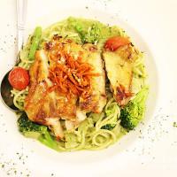 台北市美食 餐廳 異國料理 義式料理 Vegas Fresh Cafe 義達餐廳 照片