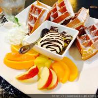 台北市美食 餐廳 異國料理 義式料理 帕多瓦CAFE 照片