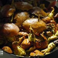 台北市美食 餐廳 異國料理 多國料理 知貳茶館 照片