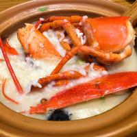 新北市美食 餐廳 中式料理 富鼎砂鍋粥 照片