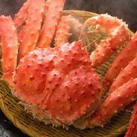 桃園市休閒旅遊 購物娛樂 購物娛樂其他 蟹宝王美食購物 照片