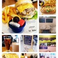 台北市美食 餐廳 異國料理 美式料理 N+n喫早餐 照片