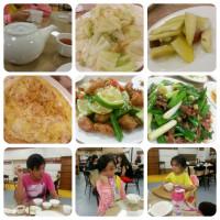 桃園市美食 餐廳 中式料理 客家菜 清香雅集 照片