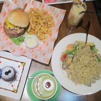 桃園市美食 餐廳 異國料理 美式料理 T2 Kitchen & Bar 美式餐廳 照片