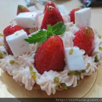 新北市美食 餐廳 烘焙 蛋糕西點 甜心坊 照片
