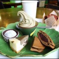 台北市美食 餐廳 飲料、甜品 冰淇淋、優格店 貓茶町 (貓空店) 照片