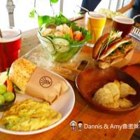 台中市美食 餐廳 異國料理 義式料理 日安小砌。手作食堂 照片