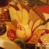 彰化縣美食 餐廳 咖啡、茶 咖啡館 coco鬆餅屋 照片