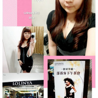 台北市休閒旅遊 購物娛樂 設計師品牌 蘿琳亞LOLINYA塑身衣 照片