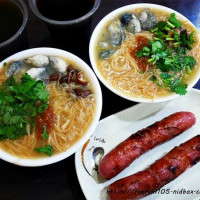 新北市美食 餐廳 中式料理 小吃 萬華陳記腸蚵麵線(永和店) 照片