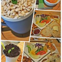 台中市美食 餐廳 速食 早餐速食店 造角 手作輕食 照片
