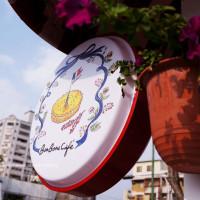 台中市美食 餐廳 烘焙 蛋糕西點 Bonbons Cafe 甜點咖啡舖 照片