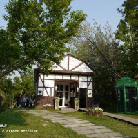 苗栗縣美食 餐廳 異國料理 Vilavilla魔法莊園 照片
