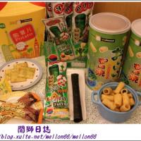 台北市美食 餐廳 零食特產 零食特產 雅富卷卷燒零食系列 照片