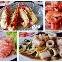 花蓮縣美食 餐廳 中式料理 熱炒、快炒 055龍蝦海鮮餐廳(鹽寮店) 照片
