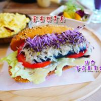 台中市美食 餐廳 異國料理 蕃茄與青鳥 照片