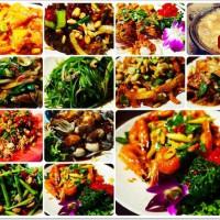 新北市美食 餐廳 中式料理 熱炒、快炒 扛霸生猛活海鮮 照片