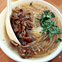 苗栗縣美食 餐廳 中式料理 小吃 川原肉圓 照片