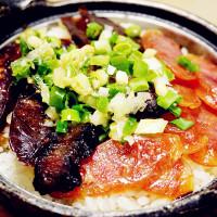 台中市美食 餐廳 中式料理 粵菜、港式飲茶 香港德記雲呑麵館 照片