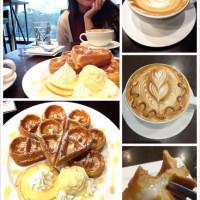 台北市美食 餐廳 咖啡、茶 歐式茶館 SHAN SHAN CHA 山山來茶 (誠品松菸店) 照片
