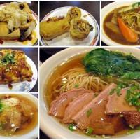 台中市美食 餐廳 素食 素食 忠義素食(雙十店) 照片