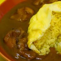 新北市美食 餐廳 異國料理 印度料理 中田咖哩 照片