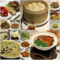 台中市美食 餐廳 中式料理 江浙菜 新月梧桐 國美店 照片