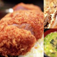 桃園市美食 餐廳 異國料理 日式料理 福勝亭 (台茂店) 照片