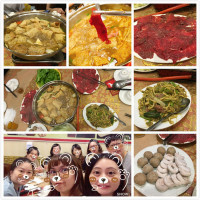 新竹縣美食 餐廳 火鍋 沙茶、石頭火鍋 西市汕頭館(西北店) 照片