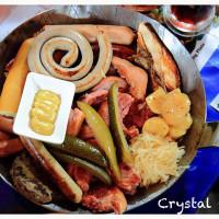 新北市美食 餐廳 異國料理 煙燻小棧 照片