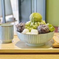 桃園市美食 餐廳 飲料、甜品 Momatcha 一抹綠日式手作抹茶 照片