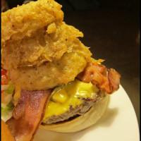 台北市美食 餐廳 異國料理 美式料理 Evans Burger(敦南店) 照片
