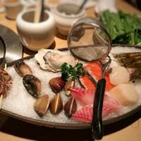台北市美食 餐廳 火鍋 涮涮鍋 橘色涮涮屋(大安店) 照片