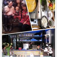 嘉義市美食 餐廳 異國料理 多國料理 芽米咖啡簡餐 照片