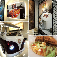 新竹市美食 餐廳 咖啡、茶 咖啡館 BOSS咖啡(新竹東門店) 照片